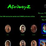 Afriboyz Paypal Account