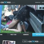 Czechsnooper With Bank Pay