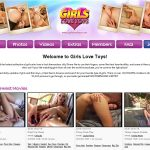 Girls Love Toys Net