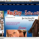 Naughty At Home Hack