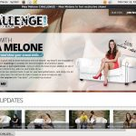 Paypal Melone Challenge Join