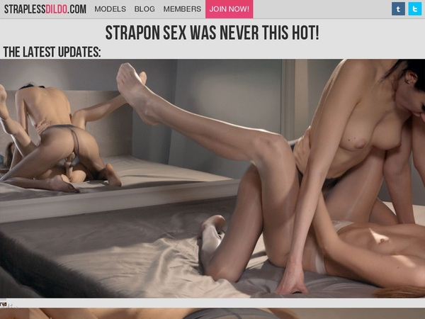 Straplessdildo Premium Accounts Free
