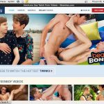 8teenboy Paypal Discount