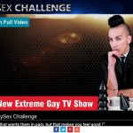 Gay Sex Challenge Signup Discount