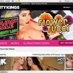 Register Flower Tucci