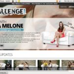 Melone Challenge Discreet
